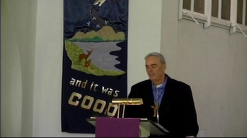 Sermon - March 10 After Epiphany.mov