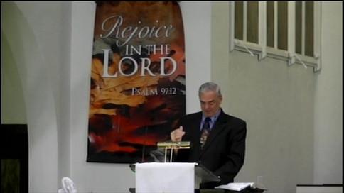 September 10 2017 - Sermon Only -  God's