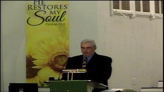 Sermon Only - November 1 2020 - Discipli