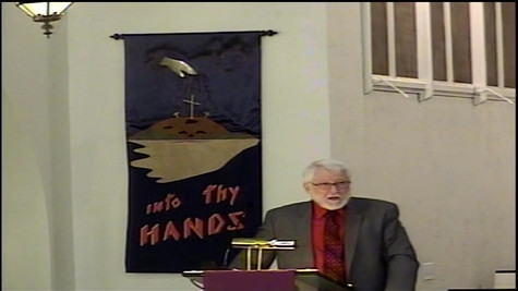 March 14 2021 - Sermon - Guest Speaker H