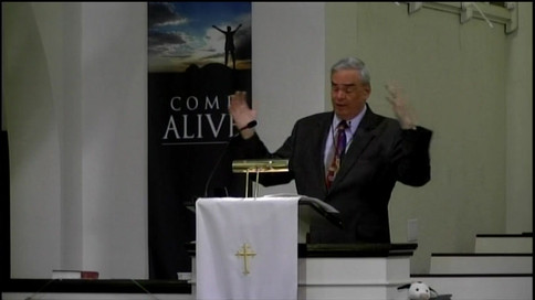 March 19 2017 - Sermon Only - Peace with