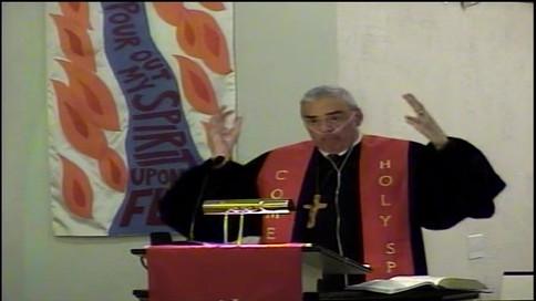 Sermon - June 9 The Church Is Born.mov