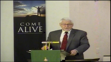 February 16 - Sermon Only - Seeking the