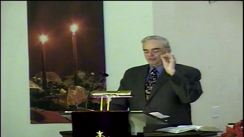 Sermon - December 15 Are You the One.mov