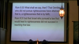 Sermon Only - August 16 2020 - Only a Re