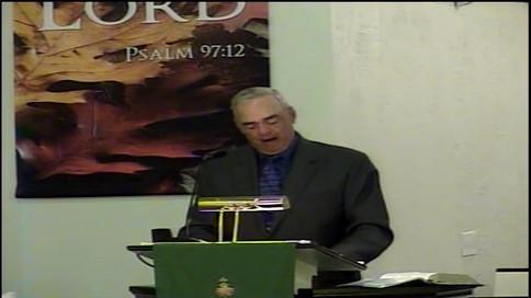 Sermon - September 29 Spiritual Health.m