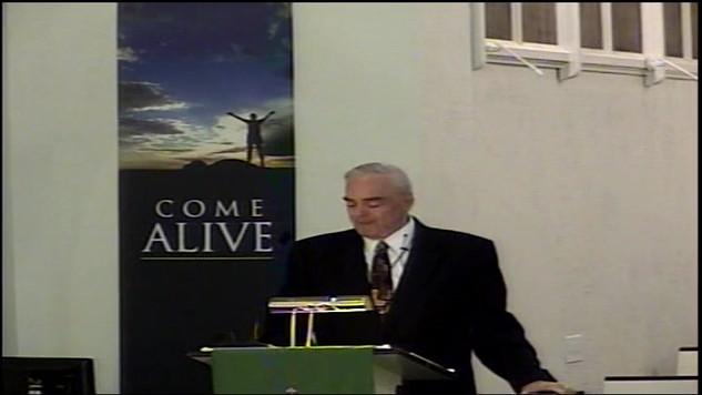 Sermon - January 17 2021 - The Baptism o