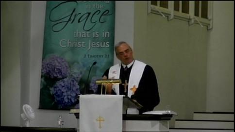 September 3 2017 - Sermon Only -  Baptis