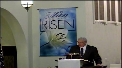 April 11 2021 - Sermon - Be a Believer.m