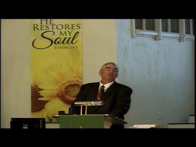 Sermon Only Nov. 8 2020 - Are You Ready