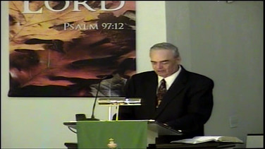 Sermon - October 27 The Harvest.mov