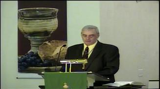 February 2 - Sermon Only - The Foolishne