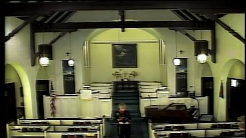 February 12 2017 - Sermon Only - Seekimg