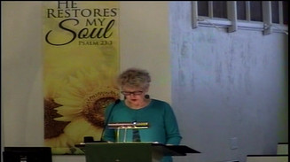 Sermon Only - September 27 2020 - Christ