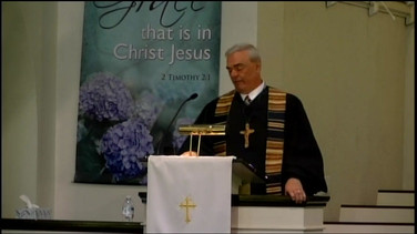 May 7 2017 - Sermon Only - The Church On