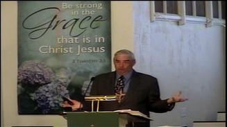Sermon Only - July 12 2020 - No Condemna