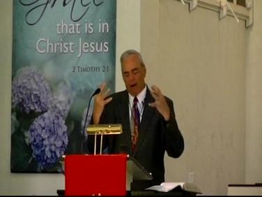 September 9- Honoring God in Our Relatio