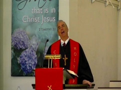 May 20- The Church Is Born!.mov