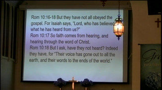 Sermon Only - August 23 2020 - Call on t