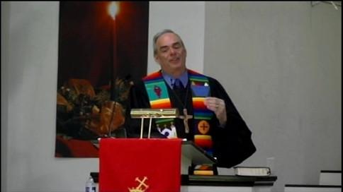 December 3 2017 - Sermon Only - Christ,