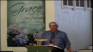 Sermon Only - July 19 2020 - But Wait, T