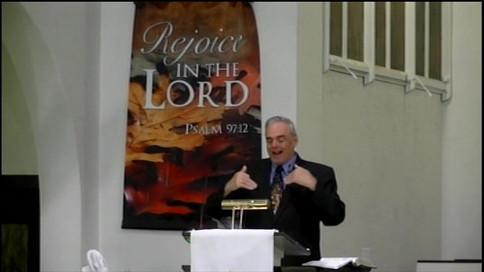 September 10 2017 - God's Spvereignty an