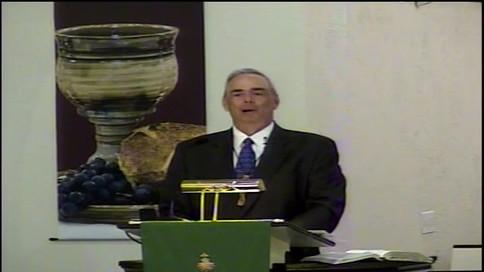 Sermon - September 1 Rest in Jesus.mov