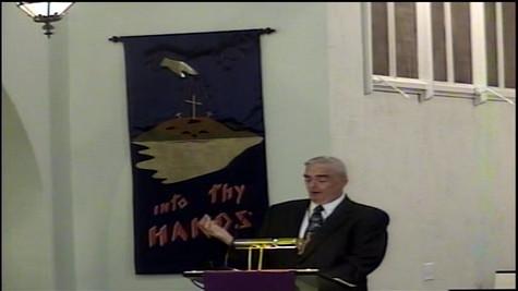 February 28 2021 - Sermon - Salvations I