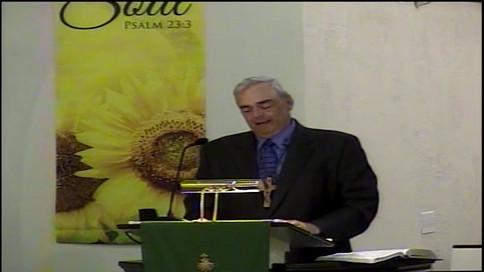 Sermon - September 8 Jesus, the Rock.mov
