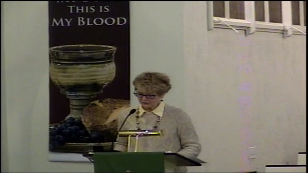 Sermon - January 10 2021 - Isaiah the En