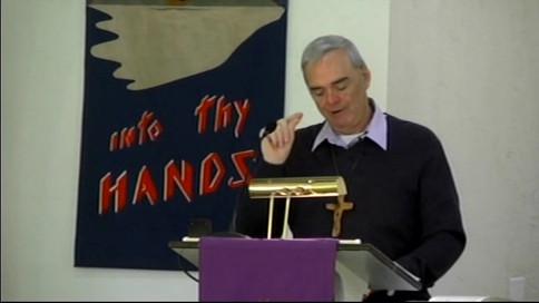 Sermon - March 24 Sanctification.mov