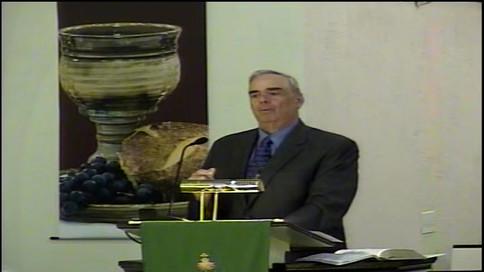 Sermon - November 3 Saints and Sinners.m