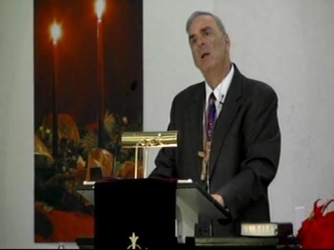 Sermon- Jan. 6 Who Is this Jesus.mov