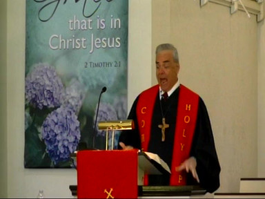 May 20 2018 - The Church Is Born!.mov