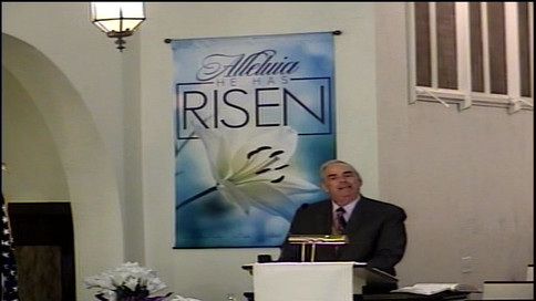 April 4 2021 - Sermon - Easter Sunday -