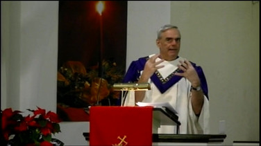 December 24 2017 - Sermon Only -  This I