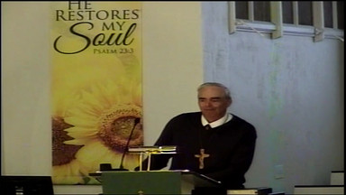 Sermon Only - September 13 2020 - The Fu