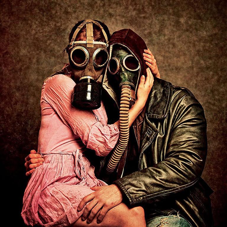 Au secours ! Les gens toxiques vivent dans ma maison