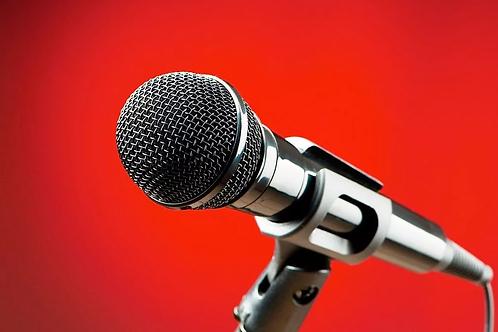 Hypnose. Surmonter la peur de parler en public