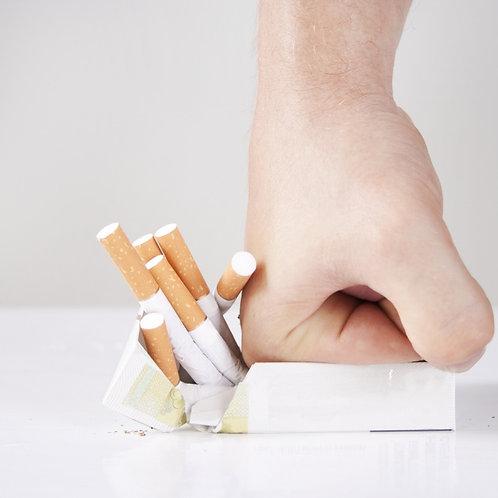 Hypnose. Stop Tabac. Couper les liens avec la cigarette