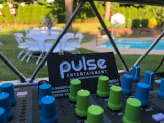 Private Party Booking