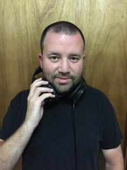 DJ Bentley