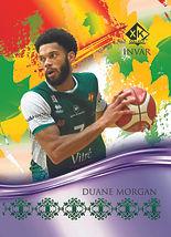 1961 X Kys Invar 2020-21 Duane Morgan  R