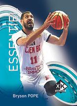 001 X Kys Caen BC Essentiel 2019-20 Brys