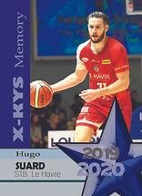511 2019-20 Xkys Xkys Memory Hugo Suard