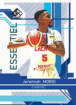 001 X Kys 2020-21 Essentiel Jeremiah MOR