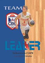 045 2017-18 Team Leader Sebastien Cape R
