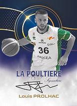 109 X Kys La Poultiere 2020-21 Louis Pro