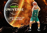 175 2020-21 X-Kys Green Universe # GU JD