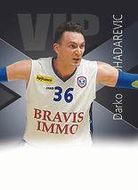 145 2017-18 XKYS VIP Darko Cohadarevic r